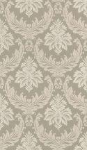 Rasch Textil Da Capo 085456 barokk díszítőminta textil bézs krém tapéta