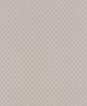 Rasch Textil Da Capo 085753 grafikus minta bézs szürke ezüst árnyalatok tapéta