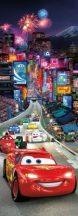 Cars Tokyo 1-404 Disney poszter