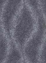 Erismann Instawalls 2, 10082-10  Natur örvényminta szürke ezüst fekete tapéta