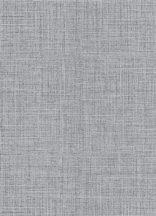 Erismann MIX Collection/Bestseller/Flora 10099-10 Natur textilhatású minta szürke fehér antracit ezüst csillogó mintarészletek tapéta
