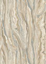 Erismann ELLE Decoration 10149-02 Natur karakteres márványminta bézs szürke barna ezüst tapéta