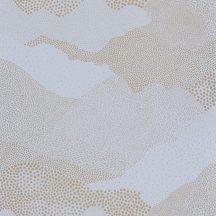 Caselio The Place to Be(d) 101816023 MISTER SANDMAN Natur magas hegyek/tenger hullámai kékes szürke arany tapéta