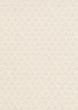 Erismann Code Nature 10211-02 Grafikus díszítőminta apró elemek láncolata bézs aranybarna tapéta