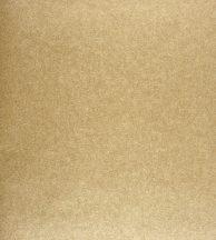 Casadeco Helsinki 16401307  UNI BEIGE egyszínű fémes arany tapéta