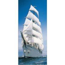 Komar Sailing Boat 2-1017 poszter