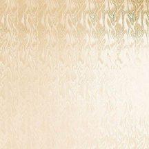 Dc-fix 200-2591 Glass Smoke Beige füstmintájú  öntapadó üvegtapéta