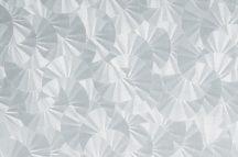 Dc-fix 200-2701 Glass Eis jégvirág mintájú öntapadó üvegtapéta