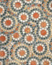 Dc-fix 200-3126 Glass Opaco Pianetra mozaik szines öntapadó üvegtapéta