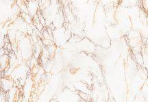 Dc-fix 200-8113 Cortes Brown márvány mintázatú fehér barna öntapadó fólia