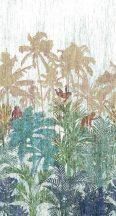 BN Panthera 200348 natur trópusi dzsungel törtfehér szines falpanel