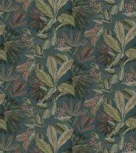 BN Panthera 200354 natur trópusi növények levelek zöld szines falpanel