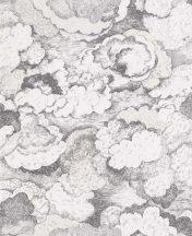 BN Smalltalk 219263 felhők fehér szürke tapéta