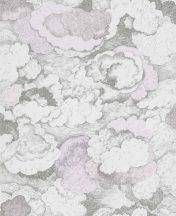 BN Smalltalk 219264 felhők fehér szürke lila tapéta