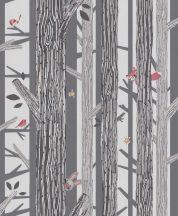 BN Smalltalk 219270 fák állatok szines tapéta