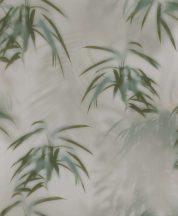 BN Finesse Dimensions 219544 natur trópusi levelek szürke barna zöld tapéta