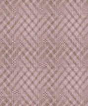 BN Finesse 219701 Art Deco geometikus káróminta rózsaszín rézszín tapéta