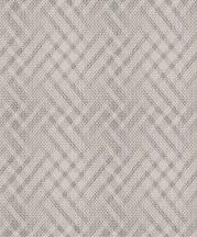 BN Finesse 219702  Art Deco geometikus káróminta szürke bézs ezüst  tapéta