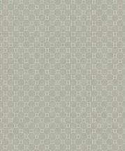 BN Finesse 219720 Art Deco geometikus grafikus körök világoszöld ezüst tapéta