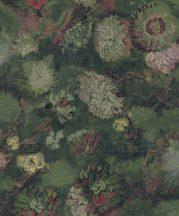 BN Van Gogh 2, 220001 Natur virágos zöld szines tapéta