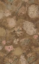 BN Van Gogh 2, 220002 Natur virágos bézs barna szines tapéta