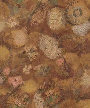 BN Van Gogh 2, 220003 Natur virágos okkersárga szines tapéta