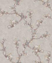 BN Van Gogh 2, 220011 Natur ágak rügyek nyiladozó virágok szürkésbézs szines tapéta