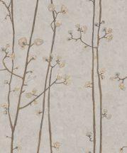 BN Van Gogh 2, 220022 Natur virágos rügyedező nyíló virágok szürkésbézs szines tapéta