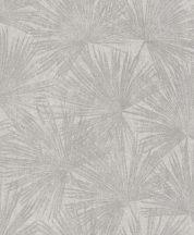 BN Panthera 220130 botanikus trópusi levelek szürke szürkésbézs tapéta
