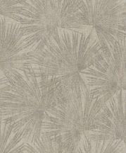 BN Panthera 220131  botanikus trópusi levelek bézs barna szürkésbarna tapéta