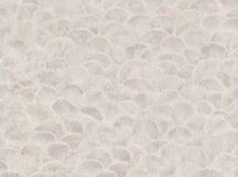 BN Fiore 220451 Natur legyezőformájú természeti minta bézs halvány lila krém tapéta