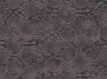 BN Grand Safari 220543 SCALY PYTHON Natur pikkelyes python bőre fekete szürke tapéta