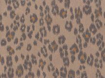 BN Grand Safari 220552 EXUBERRANT LEOPARD Natur Leopárd csillogó szőre bézs barna arany tapéta