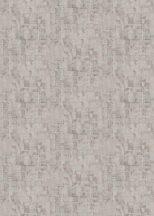 EMIL & HUGO Zanzibar 289922 DOMINO CHIC dominócsempe minta meleg szürke árnyalatok finom csillogó hatás tapéta
