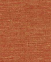 EMIL & HUGO Zanzibar 289953 SILK Natur afrikai szövött selyem korallvörös arany matt-fényes felületek tapéta