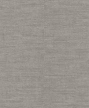 EMIL & HUGO Zanzibar 290058 SILK Natur afrikai szövött selyem meleg sötétszürke matt-fényes felületek tapéta