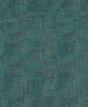 """EMIL & HUGO Zanzibar 290195 BASALT Natur """"kubista"""" kopott kőmintázat korallmészkő smaragdzöld barna tapéta"""