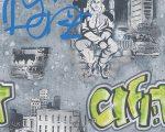 As-Creation Boys & Girls 5, 30468-2 tapéta