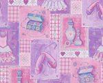As-Creation  Boys & Girls 5, 30597-1 tapéta