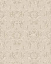 Marburg Home Classic Belvedere 30625  barokk díszítőminta bézs fénylő felület tapéta