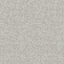 Marburg Platinum 31011  Natur mozaik minta szürke szürkésbarna árnyalatok tapéta
