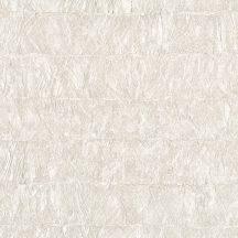 Marburg Platinum 31019  Natur beton hatás szürke szürkésbézs fehér ezüst fémes hatás tapéta