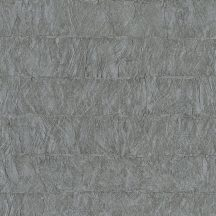Marburg Platinum 31022  Natur beton hatás sötétszürke antracit fémes hatás tapéta