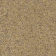 Marburg Platinum 31029  Natur kőfal mintázat barna arany fénylő mintafelület tapéta