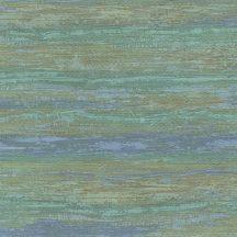 Marburg Platinum 31043  Natur fakéreg mintázat kék zöld sárgásbarna aranybarna tapéta
