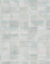 Marburg Silk Road 31219 Natur absztrakt kék bézs fehér tapéta