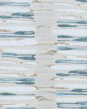 Marburg Silk Road 31226 Etno absztrakt bézs szürke fehér petrolkék barna tapéta