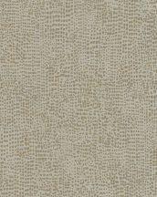 Marburg La Veneziana 4, 31302 pont mintázat szürkésbarna arany fémes hatás tapéta