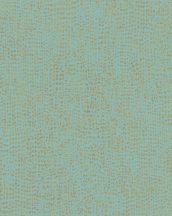Marburg La Veneziana 4, 31305  pont mintázat zöld kékeszöld arany fémes hatás tapéta