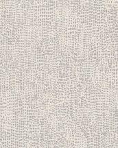 Marburg La Veneziana 4, 31306  pont mintázat krémszín ezüst fémes hatás tapéta